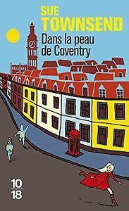 Dans-la-peau-Coventry-de-TOWNSEND-Sue-Livre-etat-tres-bon