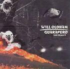 Guarapero: Lost Blues 2 by Will Oldham (CD, Feb-2000, Drag City)