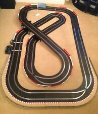 Scalextric Sport Large Layout with Lap Counter & Hairpin & 2 Cars