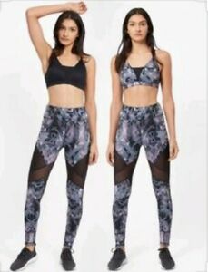 Sweaty-Betty-Reversible-Leggings-Talla-XS