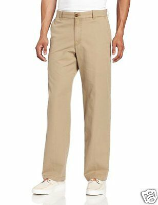 Izod Pants Saltwater Classic-Fit Chino Pants MSRP $58.00 Various Sizes New