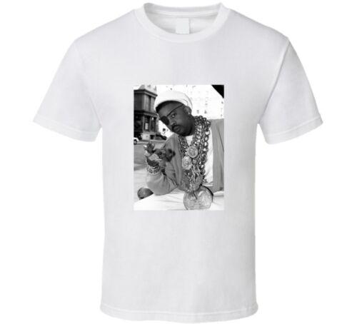 All Colors Available Slick Rick Tshirt