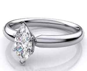 Marquesa-Corte-Solitaire-anillo-de-plata-esterlina-925-Reino-Unido-Vendedor