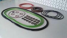 """ Mazda RX7 RX8 13B H-Viton coolant seal full engine gasket kit (Racing kit) """