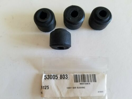 83125 122S 164,544 Volvo Sway Bar Link Bushings P1800s,1800E,1800ES 4