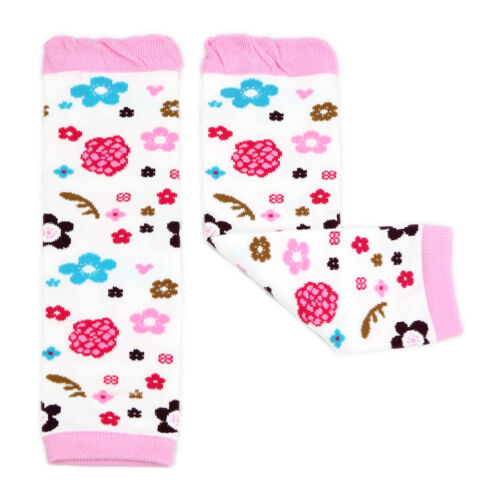 Dotty Fish Baby Toddler Infant Kid Girls Cotton Legwarmers 3 Years 6 months