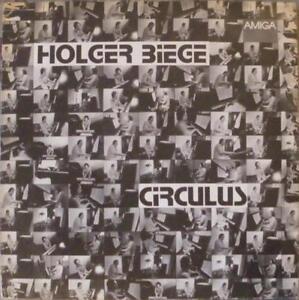 Schallplatte-LP-HOLGER-BIEGE-Circulus-Ostrock-Amiga-DDR-1979