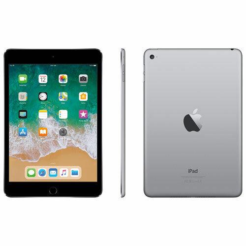 Apple iPad 6th Gen 32GB Space Gray Wi-Fi MR7F2LL//A