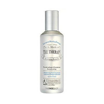 [THE FACE SHOP] The Therapy Hydrating Tonic Treatment - 150ml