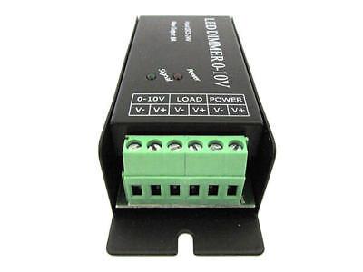 Led Dimmer Segnale 0-10V Wireless Con Telecomando RF 220V Massimo 200W DM015