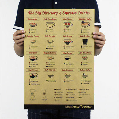 life is like riding a bicycle poster cafe bar decor  kraft paper wall stickNTXP