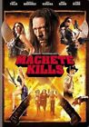 Machete Kills 0025192191589 DVD Region 1