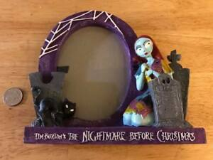 Nightmare-Before-Christmas-Picture-Frame