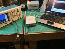 Dataman 520 Usb Digital Oscilloscope With Digital Storage