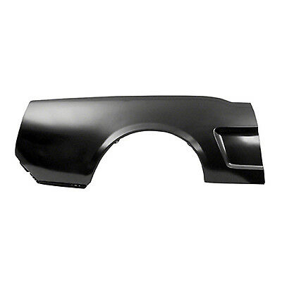 Replacement Quarter Panel for 1964-1966 Mustang GMK302060064R Passenger Side