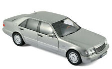 Norev 183563 Mercedes-Benz S600 1997 W140