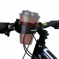 Ibera Bike Water Cup Holder Bicycle Handlebar Drink Bottle Cage Mount Cb1