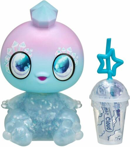 Goo Goo Galaxy DIY Galactic Slime Mermaid Doll /& Accessories Stella Skygems