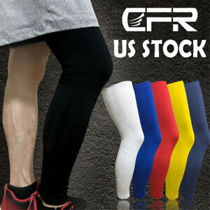 ae31377b32310b Image is loading Compression-Socks-Knee-High-Support-Stockings-Leg-Thigh-