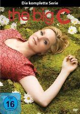 The Big C - komplette Serie Neu-OVP Staffel 1 2 3 4 , Laura Linney