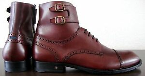 Courtes Chaussures Bottes Bottes Bottes Joop V Cuir Bottines RXxwP6EqO