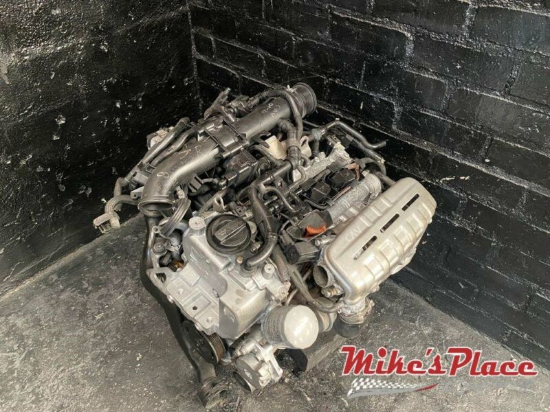 VW Polo 6 GTI 1.4 TSI CAV Engine for sale at Mikes Place