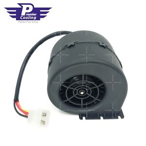 Brand-New-Blower-3speed-12V-008-A100-93D-Assembly