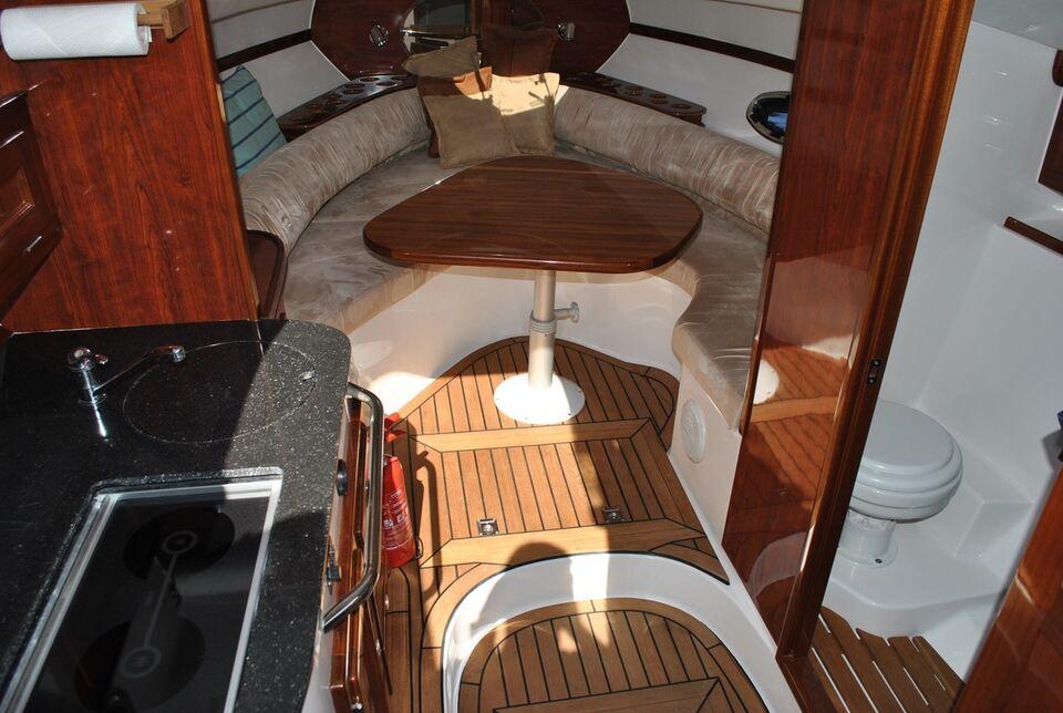 Nordic Ocean Craft 28, Motorbåd, årg. 2007