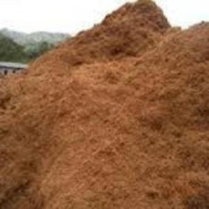 COCONUT COIR coco fiber peat Cactus plant cacti hydroponic soil 0.3 cu ft MED