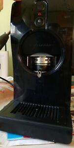 Macchina da caffè in cialde grimac tube