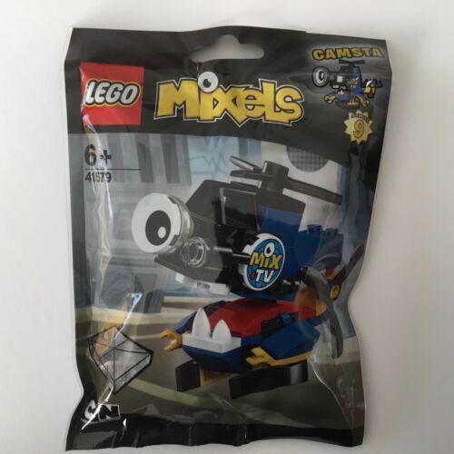 Lego 41579 Camsta Mixels Serie 9 NEU OVP