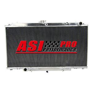 3ROW-Radiator-FOR-98-2001-Nissan-GU-PATROL-Y61-TD2-8-3-0-4-2L-AT-MT-TD-AUS