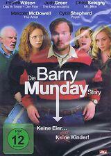 DVD - Die Barry Munday Story - Keine Eier ... aber Kinder - Patrick Wilson