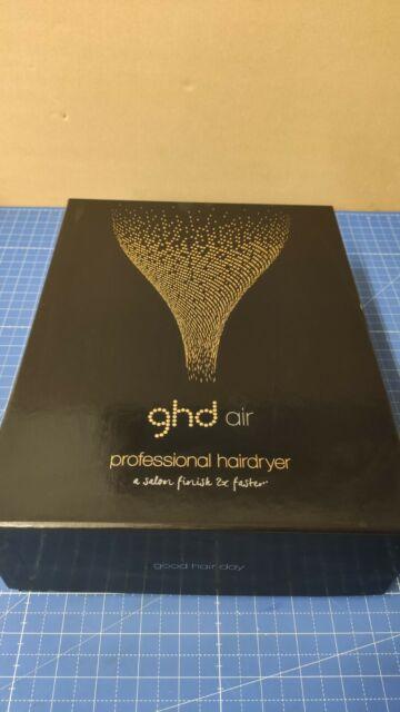 ghd Air Haartrockner MIT UK Stecker/ WITH UK Plug