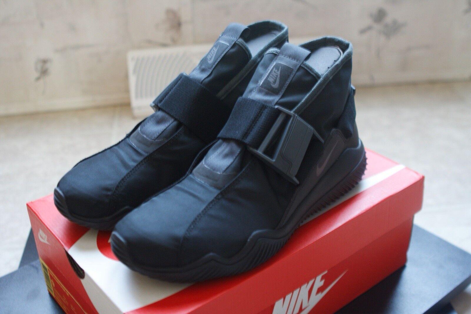 Nike 9 Komyuter SE Black/Anthracite SIZE 9 Nike AA0531-001 134e87