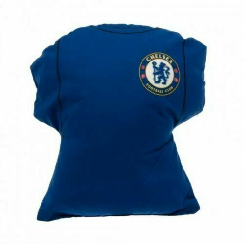 Chelsea F.C Kit Shaped Cushion Official Merchandise FREE DELIVERY FAST DISPATCH