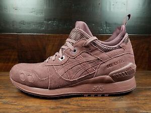 c163115fd4d Details about Asics GEL-LYTE MT (Rose Taupe) Sneaker Boot [H8J1L-2626] Mens  7-12