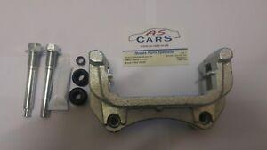 BRAND-NEW-Rear-Brake-Caliper-Carrier-Bracket-with-Repair-Bolts-Mazda-6-2002-2012