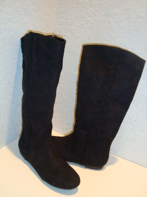 Fergalicious By Fergie New Womens Tracy Too Boots shoes 6.5 Medium