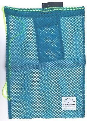 Con Etichette Nuovo Di Zecca-marc Jacobs-tote Borsa Da Spiaggia Mesh- Fornitura Sufficiente