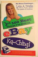 Things I've Sold on eBay The 3rd  Ka-Ching! by Dralle 1st Ed 100 BEST SELLING