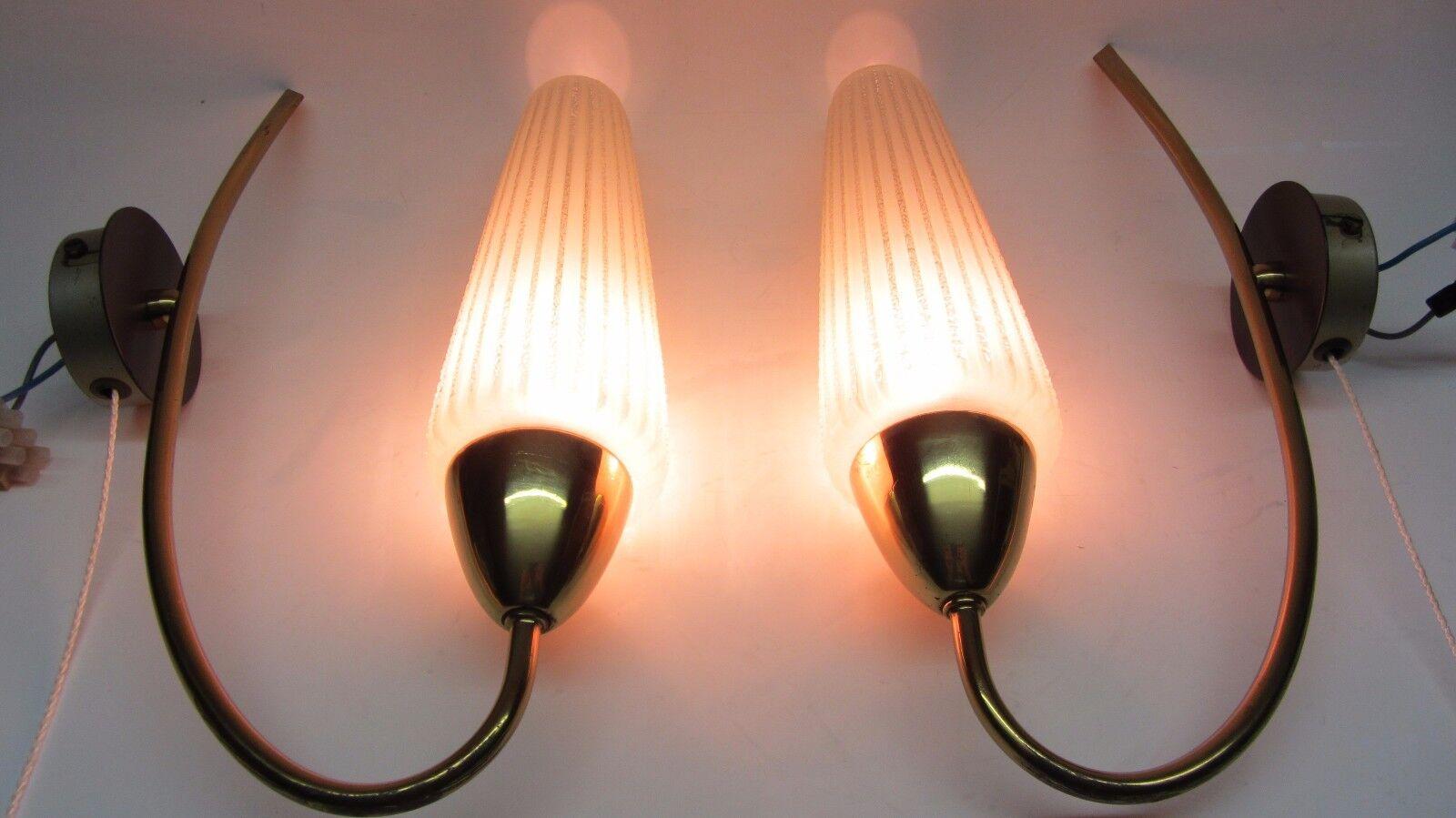 Applique modello spot in ottone brunito classicarte lampade