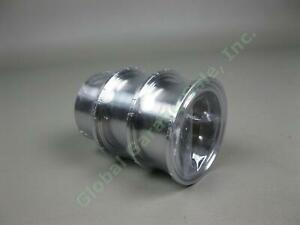 NEW-x3-SCI-2-034-SS-304-Stainless-Steel-Sanitary-Tri-Clamp-Ferrule-Fittings-Sealed