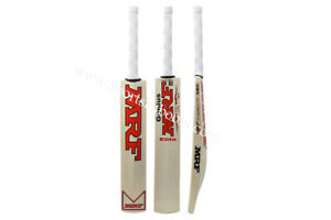 dbbd61d6fb7 MRF Genius ABD Elite JUNIOR English Willow Cricket Bat + Free Ship ...