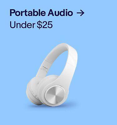 Under $25