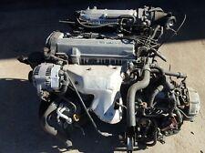 JDM Toyota Vista 4S 1.8L 16V Engine Swap Automatic Transmission 4S-FE Motor
