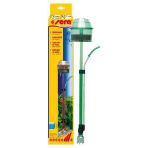 Sera gravel cleaner aspirarifiuti per acquario ebay for Aspirarifiuti sera gravel cleaner