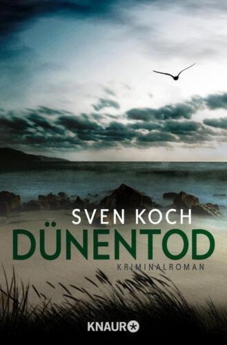 1 von 1 - Dünentod / Tjark Wolf und Femke Folkmer Bd.2 von Sven Koch (2014), UNGELESEN