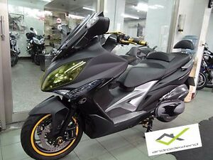 kymco xciting 400 sporty front headlights protective covers ebay. Black Bedroom Furniture Sets. Home Design Ideas