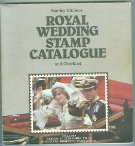 STANLY-GIBBONS-ROYAL-WEDDING-STAMP-BOOK-COPYRIGHT-1982